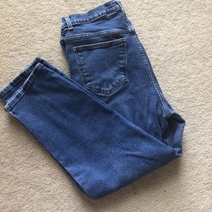 style and co vintage-ish jean
